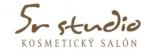 Logo firmy: 5r studio - kosmetický salón
