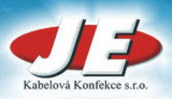 Logo firmy: J.E. KABELOVÁ KONFEKCE s.r.o.