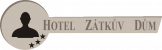 Logo firmy: Hotel Zátkův Dům