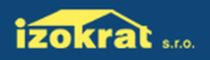 Logo firmy: IZOKRAT, spol. s r.o.