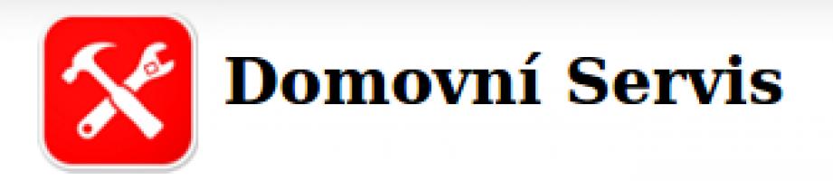 Logo firmy: Domovní servis s.r.o.