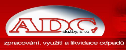 Logo firmy: ADC služby, s.r.o.