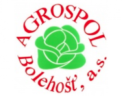 Logo firmy: Agrospol  Bolehošť, a.s.