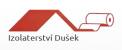 Logo firmy: Izolatérství Dušek