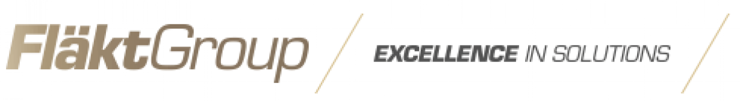 Logo firmy: FläktGroup CZ a.s.