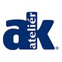 Logo firmy: AK - ATELIER, spol. s r.o.