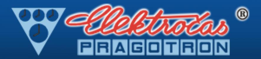 Logo firmy: ELEKTROČAS s.r.o.