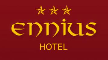 Logo firmy: Hotel Ennius ***