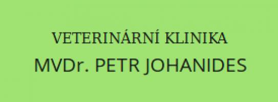 Logo firmy: Veterina Johanides
