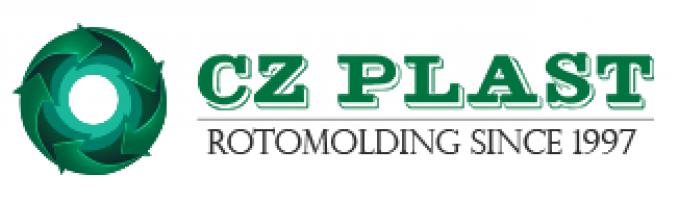 Logo firmy: CZ PLAST s.r.o.