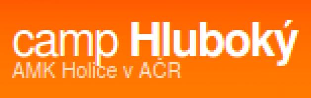 Logo firmy: Autocamping Hluboký - Holice
