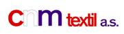 Logo firmy: CNM textil a.s.