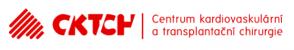 Logo firmy: Centrum kardiovaskulární a transplantační chirurgie (CKTCH)