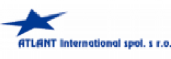 Logo firmy: Atlant International spol. s r.o.