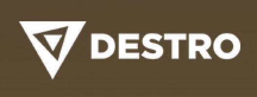 Logo firmy: DestroMechanizace s.r.o.