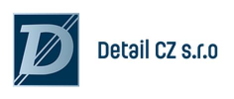 Logo firmy: DETAIL CZ s.r.o.