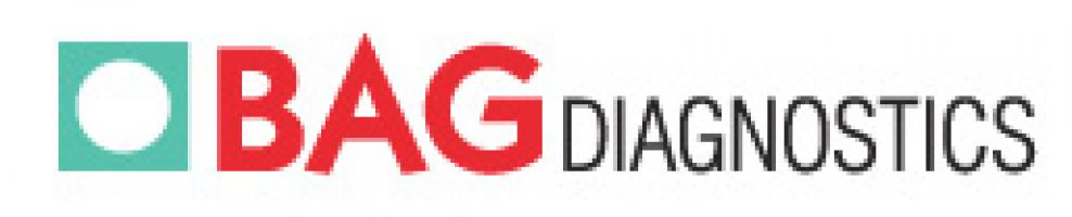Logo firmy: BAG Diagnostics GmbH