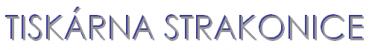 Logo firmy: Tiskárna Strakonice