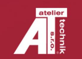 Logo firmy: Atelier techik s.r.o.