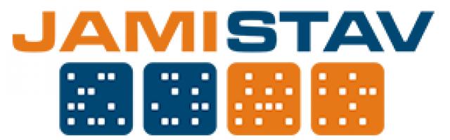 Logo firmy: JAMI - stav, s. r. o.