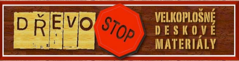 Logo firmy: DŘEVO-STOP, s.r.o.