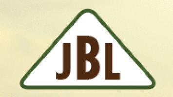 Logo firmy: JBL - zemědělské a zahradní stroje Jiří Blažek