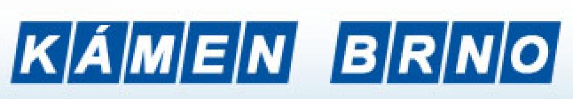 Logo firmy: Kámen Brno, spol. s r.o.