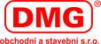 Logo firmy: DMG obchodní a stavební s.r.o.