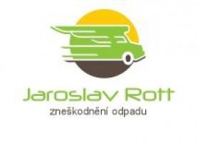 Logo firmy: Doprava Rott
