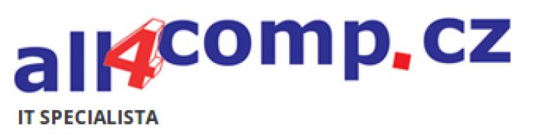 Logo firmy: ALL4COMP