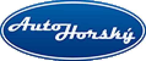 Logo firmy: Auto Horský s.r.o.