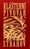 Logo firmy: Klášterní pivovar Strahov