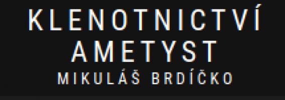Logo firmy: Klenotnictví Ametyst