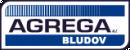 Logo firmy: AGREGA, a.s.
