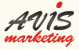 Logo firmy: Avis Marketing, spol. s r.o.