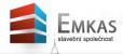 Logo firmy: EMKAS s.r.o.