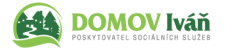 Logo firmy: Domov Iváň