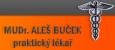 Logo firmy: MUDr. Aleš Buček