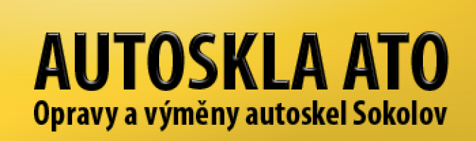 Logo firmy: Autoskla ATO