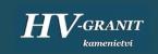 Logo firmy: Kamenictví HV - GRANIT s.r.o.
