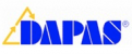Logo firmy: DAPAS spol. s r.o.