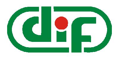 Logo firmy: DIF spol. s r.o.