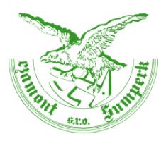 Logo firmy: Ezamont s.r.o.