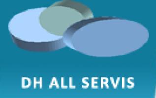 Logo firmy: DH all servis s.r.o.