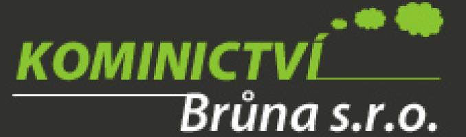 Logo firmy: Kominictví Brůna, s.r.o.