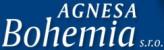 Logo firmy: Agnesa Bohemia s.r.o.