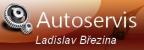 Logo firmy: Ladislav Březina - autoservis
