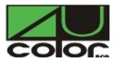 Logo firmy: 4 U Color, s.r.o.