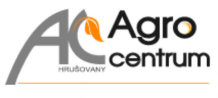 Logo firmy: AGROCENTRUM HRUŠOVANY, spol. s r.o.