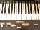 Fonola klávesy